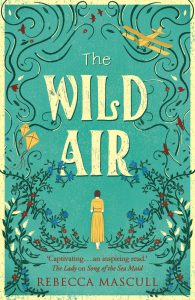 The Wild Air in 2017